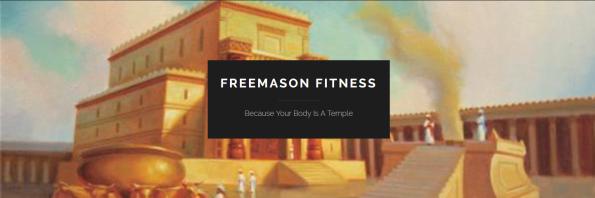 Freemason Fitness